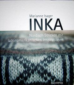 Knitting in Inka style