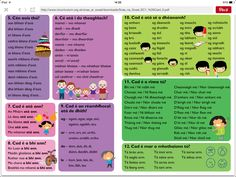 Snas na sceal Primary Teaching, Teaching Resources, Teaching Ideas, Classroom Posters, Classroom Displays, 6 Class, Irish Language, Scottish Gaelic, Action Verbs
