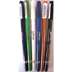 Eyeliner Pencil metallic Blue Saffron Listing in the Eyeliner,Make-Up & Cosmetics,Health & Beauty Category on eBid United Kingdom | 144910217