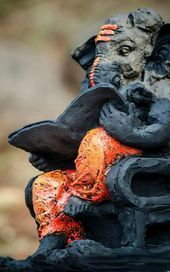 Check out the Top collection of Ganesh Images, Ganpati Photos, Ganesha Pics and HD Wallpapers. Read Interesting facts about Lord Ganesha in this post.