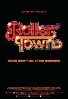 "FULL MOVIE! ""Roller Town"" (2012) 
