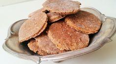 gezonde maria koekjes