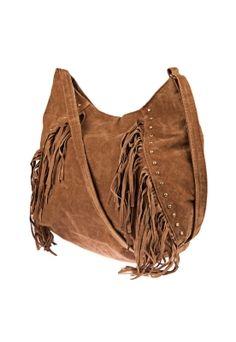 Me encanta! Miralo! Cartera Suela Twins Flecos  de Twins en Dafiti Tan Leather Handbags, Fringe Handbags, Tan Handbags, Leather Bags, Hand Bags 2017, Boho Bags, Tote Purse, Beautiful Bags, Fashion Bags