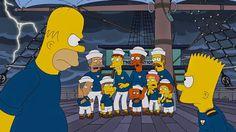 Este domingo Fox estrena la nueva temporada de Los Simpson