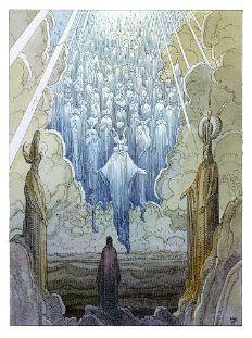 Mille Splendeurs by Moebius