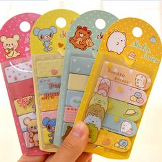 ( 1 = 8 conjuntos ) DIY Scrapbooking Kawaii diário dos desenhos animados blocos Animal post it adesivos Memo Pads Sticky Notes Set em Bloco de notas de Escritório & material escolar no AliExpress.com | Alibaba Group