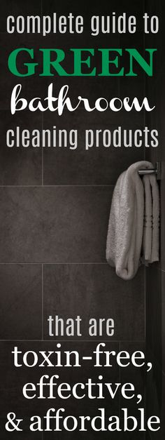 best green all natural bathroom cleaning products - Looking For New Career Ideas Try These New Career Options