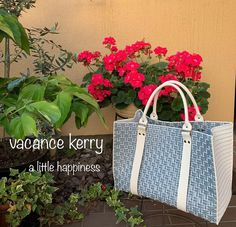@a_l_happiness - Instagram:「ジュエリーバッグ®︎ @chako0904 先生の vacance…」 Projects To Try, Kate Spade, Pattern, Instagram, Jewelry, Knit Bag, Tejidos, Vacation, Jewlery