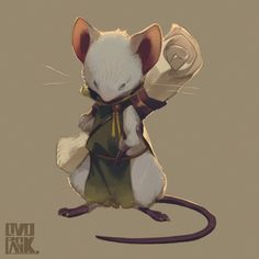 The Character Design Challenge! - Art by Ray Teja January's Theme: Game Character Design, Fantasy Character Design, Character Design Inspiration, Character Art, Character Concept, Creature Concept Art, Creature Design, Cute Characters, Fantasy Characters