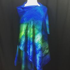Silk Creations By Janey: Silk Creations by Janey creates special commission...