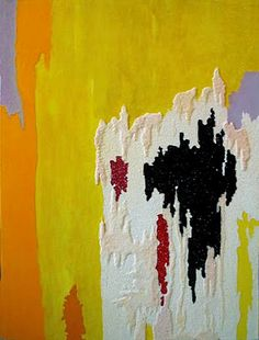 Clyfford Still Went to this museum in Denver and it was a great experience.