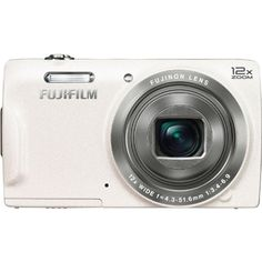 Introducing Fujifilm FinePix T550 16MP Digital Camera with 3Inch LCD White OLD MODEL. Great Product and follow us to get more updates!