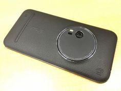 カメラvsバッテリー ZenFone ZoomとZenFone Maxを比較