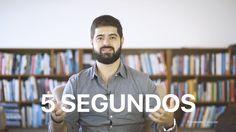 Para acabar com a procrastinação, acordar cedo, mudar tudo - 5 second rule - Mel Robbins - Fernando Mesquita