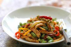 Delish Pin By  .... Bonbini!: Thai food