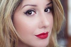 Passo a passo de maquiagem para o ano novo – 2014 - Tudo Make – Maior blog de maquiagem, beleza e tutoriais de Curitiba.