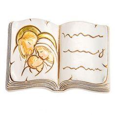 Bomboniera Matrimonio Calamita S. Famiglia 5 cm | vendita online su HOLYART