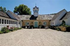 love this house design ~ featured in Traditional Home in March 2000 ~ Burr Ridge IL farmhouse for sale 2