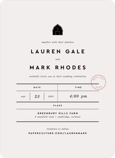 wedding invitation inspiration, modern and minimal invite Invite Design, Stationery Design, Label Design, Layout Design, Print Design, Web Design, Package Design, Event Invitation Design, Invitation Layout