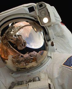 Astronaut y Astronaut