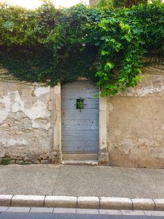 Saint Remy de Provence France Lugano, Switzerland, Doors, Doorway, Gate