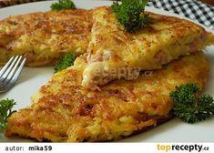 Ondráš trochu jinak recept - TopRecepty.cz Food And Drink, Chicken, Meat, Dremel, Recipes, Cooking, Kochen, Recipies