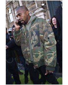 Most Stylish Men: Kanye West   GQ