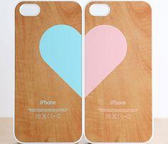 Love Pairs Iphone Cases Uncovet