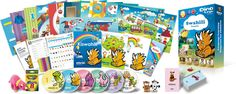 Swahili Learning Sets for kids