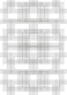 Geometria, linhas
