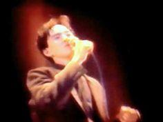 Yusaku Matsuda ( 松田 優作 ) - Yokohama Honky Tonk Blues, Live.