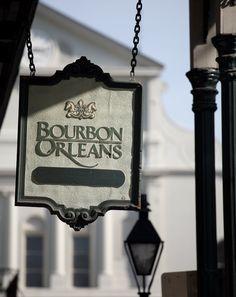 82781a7c511 French Quarter hotel spotlight  Bourbon Orleans New Orleans Hotels