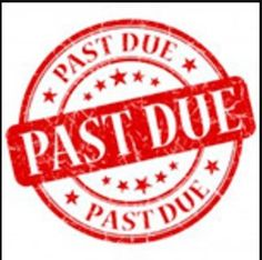 Deadbeat owes past due child support and day care expenses. You Owe It, Just Pay It!