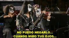 Kiss- Forever (Subtitulada Español) HD (Alive IV: 2003)