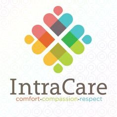 intra+care+community+services+logo