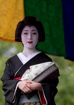 2016 芸妓 祇園甲部 真希乃さん 2016 geiko, Gion Kobu, Makino