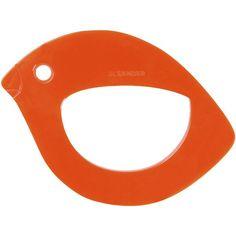 Jil Sander Navy Bracelet (£52) ❤ liked on Polyvore featuring jewelry, bracelets, red, jil sander navy, red bangles and red jewelry