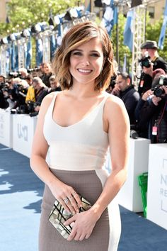 What Sophia Bush Actually Eats in a Day