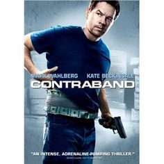 Rent Contraband starring Mark Wahlberg and Kate Beckinsale on DVD and Blu-ray. Get unlimited DVD Movies & TV Shows delivered to your door with no late fees, ever. One month free trial! Best Action Movies, Great Movies, New Movies, Movies To Watch, Movies Online, Awesome Movies, Action Film, Mark Wahlberg, Movies Showing
