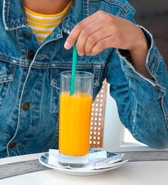 Acne Program - Juices You Should Be Drinking