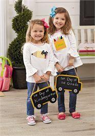 Mud Pie | Back to School | New Arrivals | Back-To-School Tunics #MudPieGift