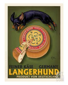 dachshund art - Buscar con Google