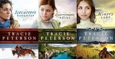 Tracie Peterson books