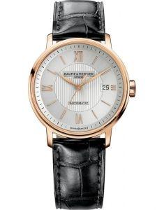 Ceas Baume & Mercier Classima M0A10037  | Pret 16,744 lei | Premium barbatesc | B&BSHOP Magazin online de ceasuri originale