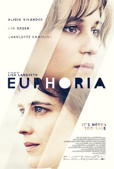 Return to the main poster page for Euphoria