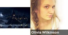Olivia Wilkinson | Your Harry Potter Life