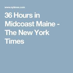 york tides maine