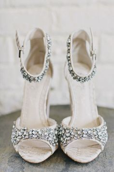 Wedding shoes #weddingshoes