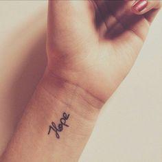 Les 50 Tatouages les Plus Populaires Chez les Femmes