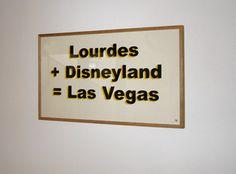 Taroop et Glabel, Las Vegas,